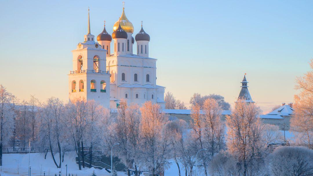 Экскурсия Псков – Изборск – Печоры - фото 4