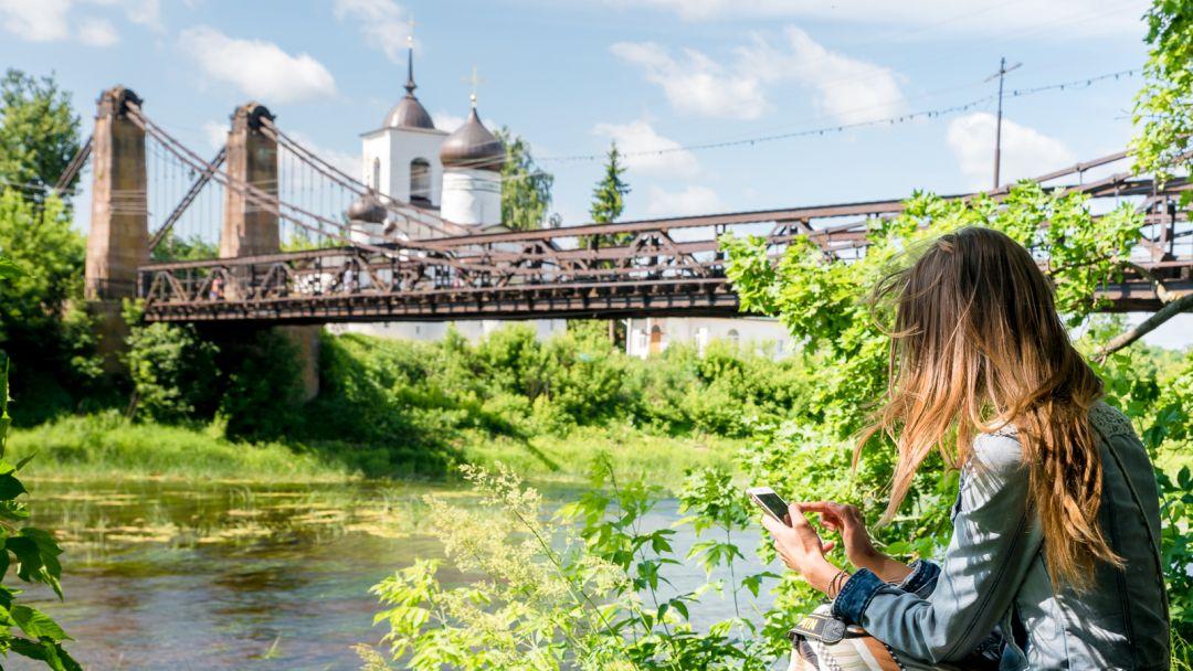 Экскурсия в город Остров с посещением музейного комплекса «Линия Сталина» - фото 2