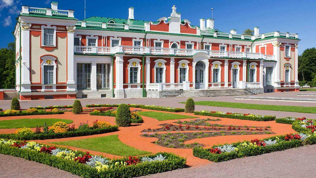 Пушкин (Царское Село) Екатерининский дворец, Янтарная комната - фото 2