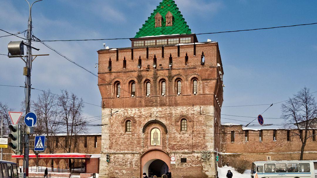Нижегородский Кремль – сердце Нижнего - фото 2