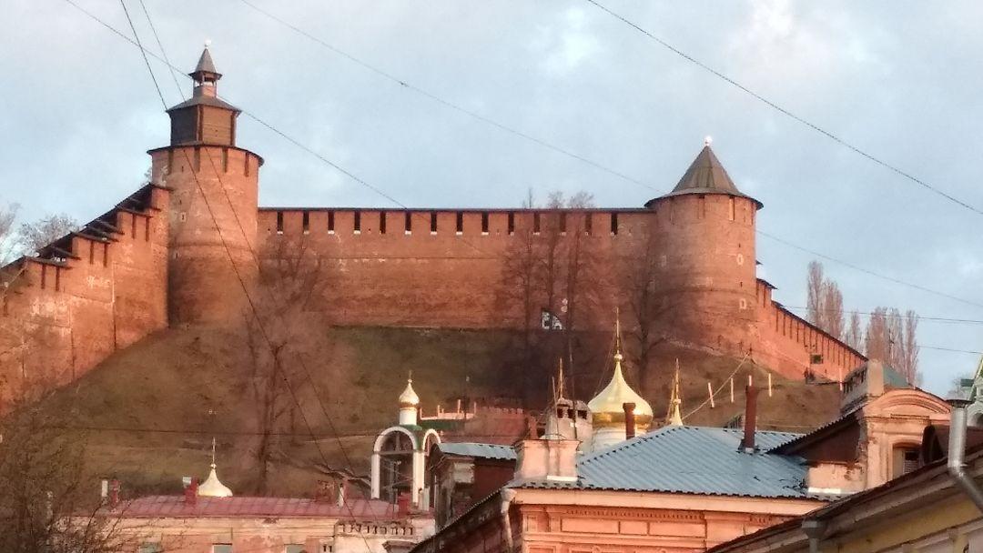 Нижегородский Кремль – сердце Нижнего - фото 3