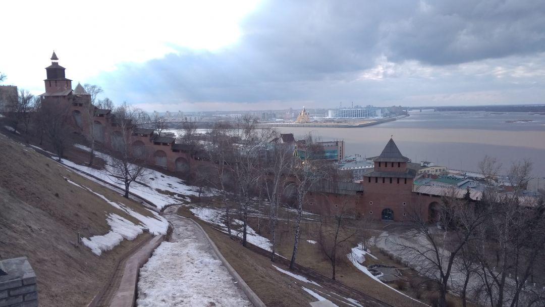 Нижегородский Кремль – сердце Нижнего - фото 4
