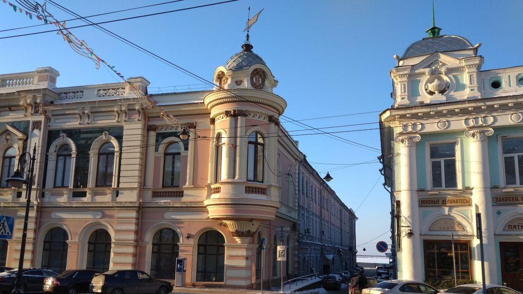 Рождественская – музей под открытым небом - фото 5