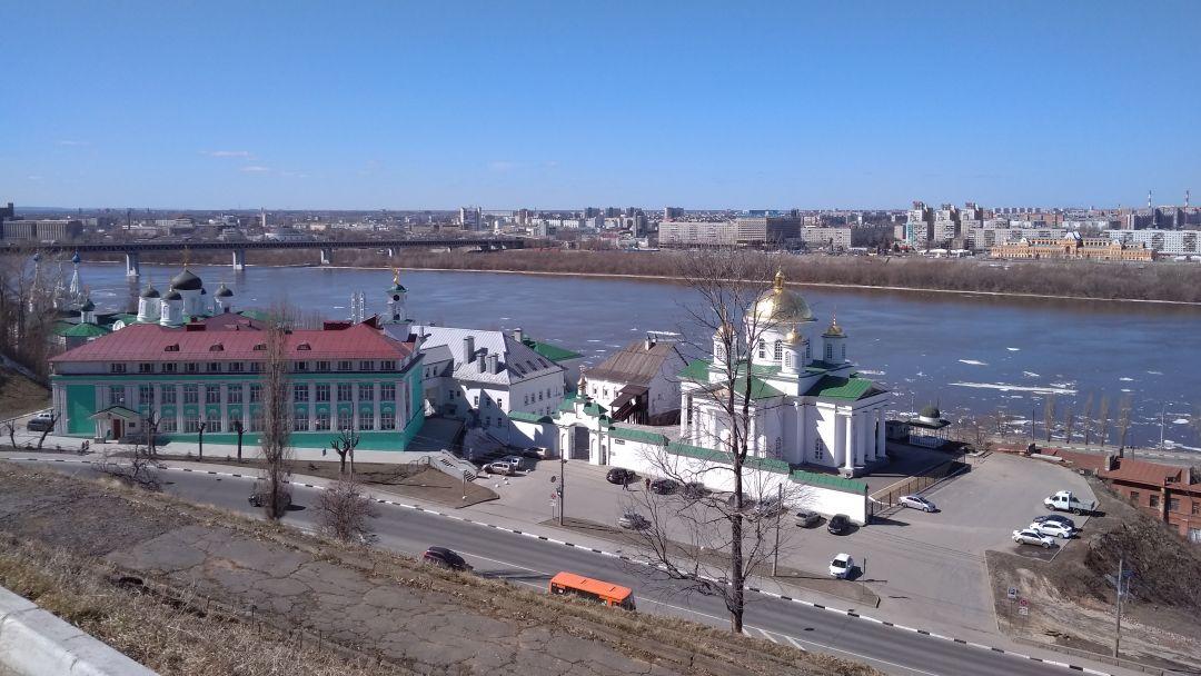Обзорная по Нижнему Новгороду ПАЗЛ - фото 3