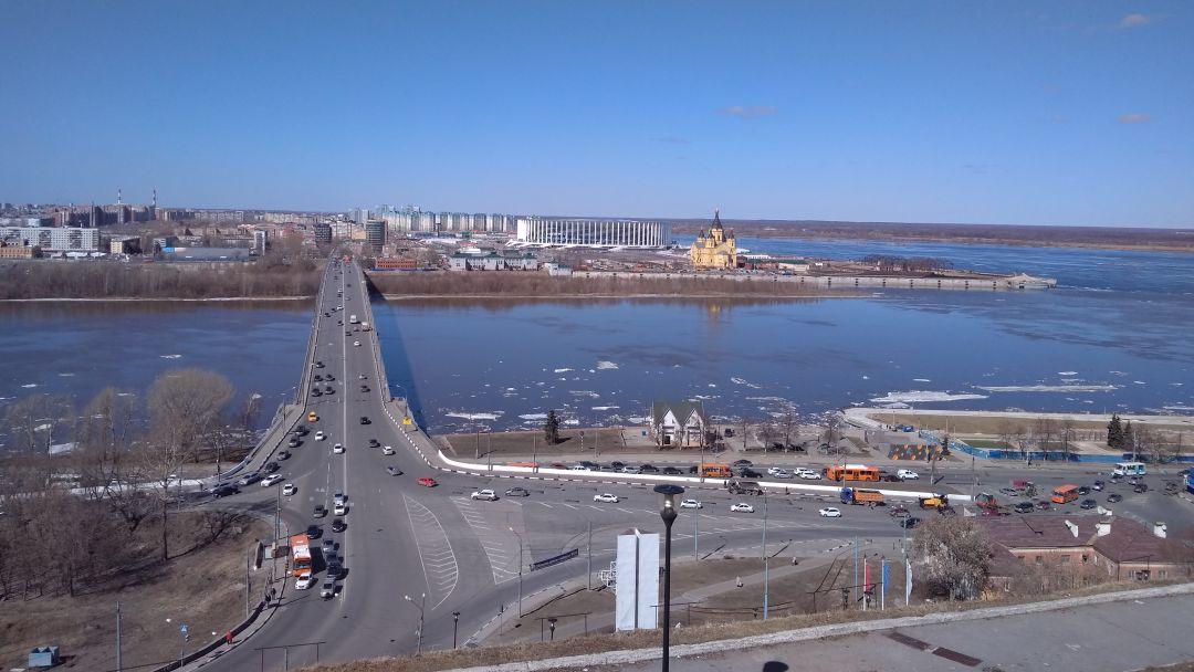 Обзорная по Нижнему Новгороду ПАЗЛ - фото 4