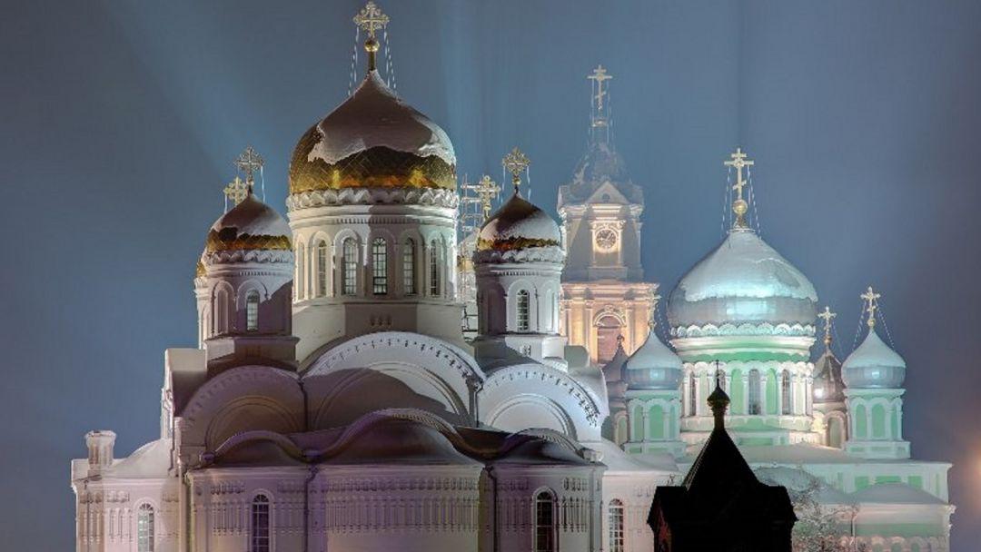 Дивеево – православная Мекка России - фото 1