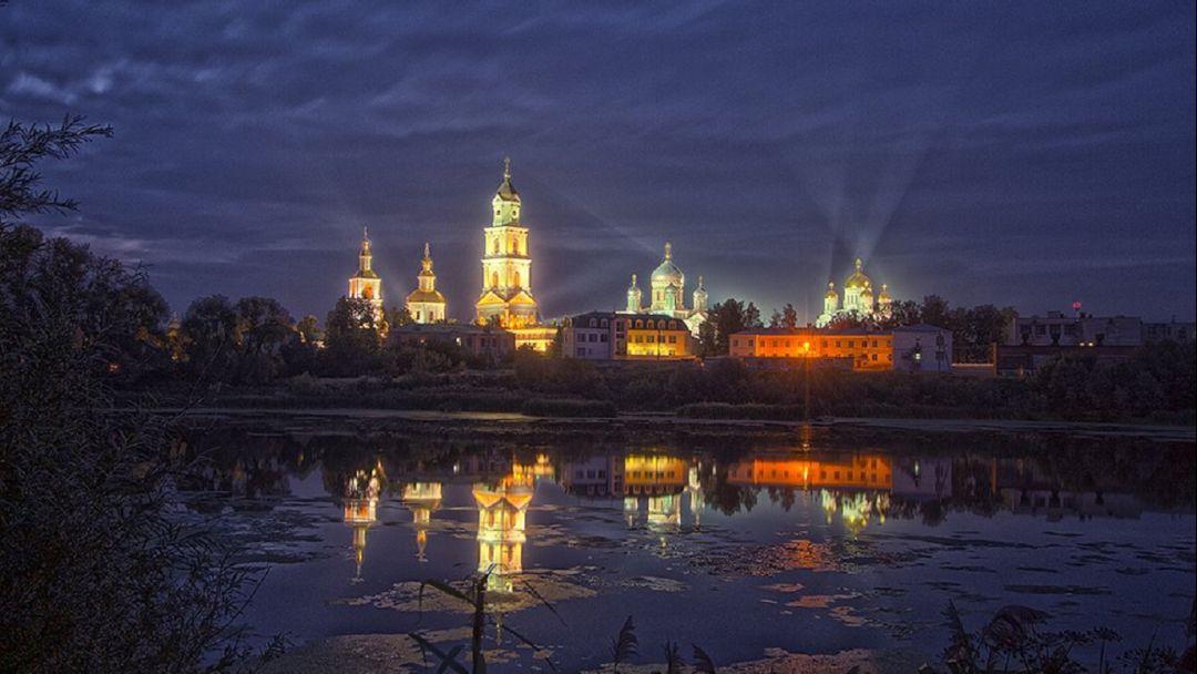 Дивеево – православная Мекка России - фото 2