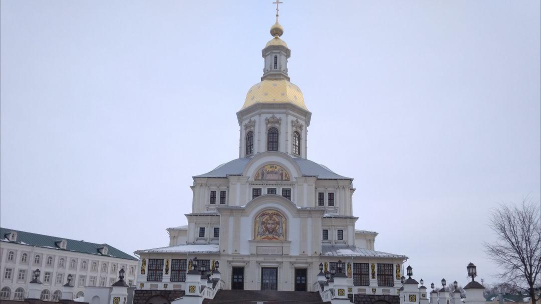 Дивеево – православная Мекка России - фото 3