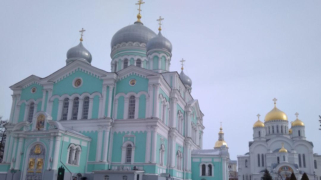 Дивеево – православная Мекка России - фото 4