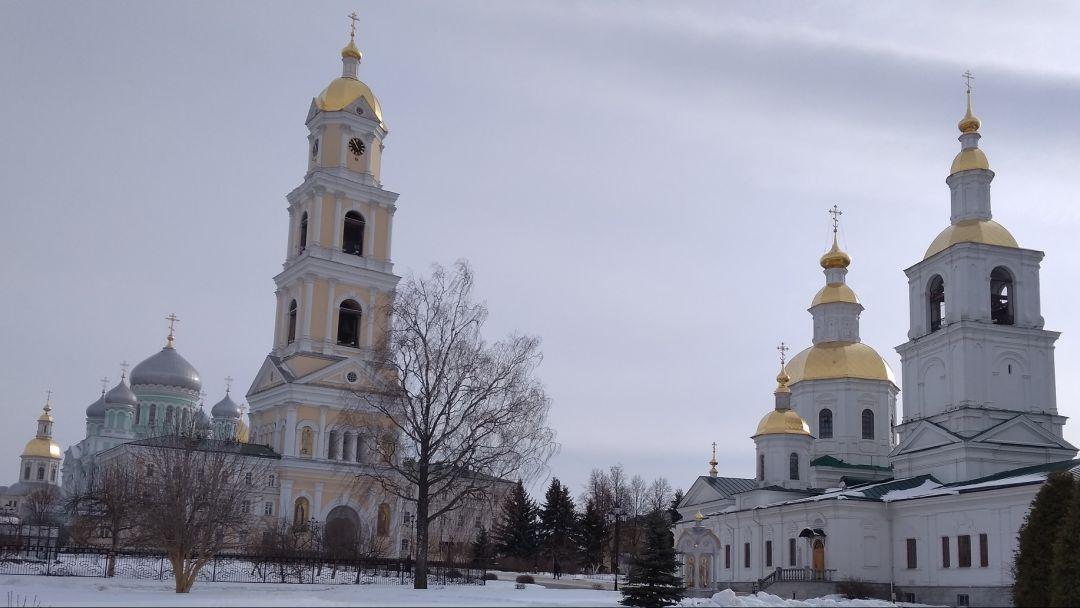 Дивеево – православная Мекка России - фото 5