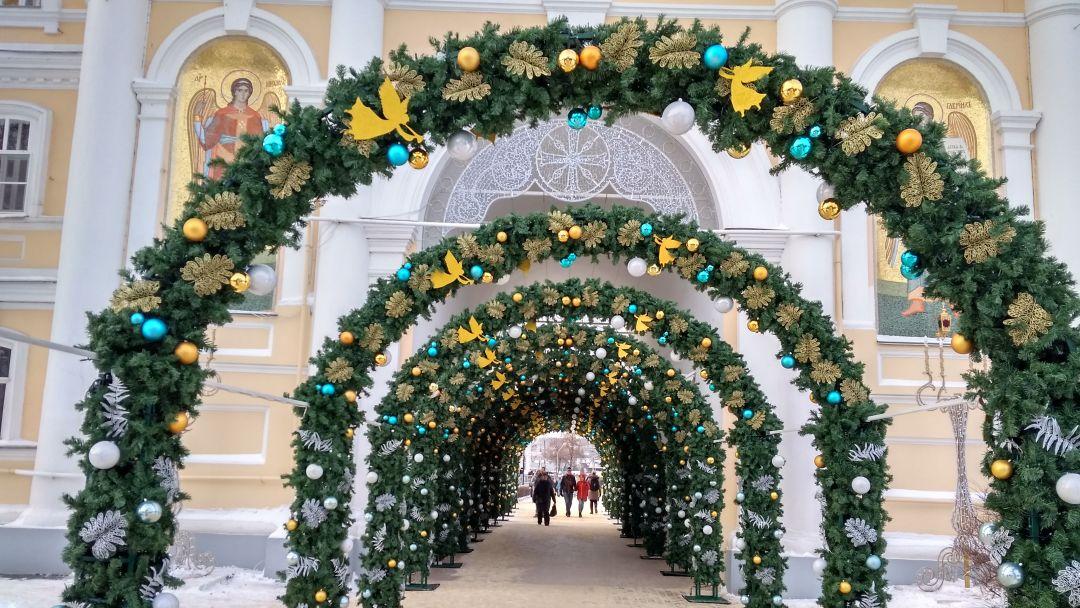 Дивеево – православная Мекка России - фото 6