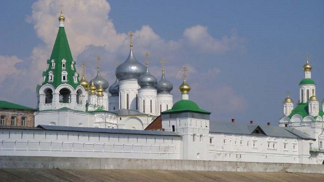 Макарьевский монастырь - фото 2