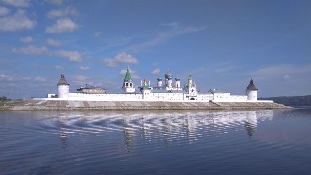 Макарьевский монастырь - фото 4
