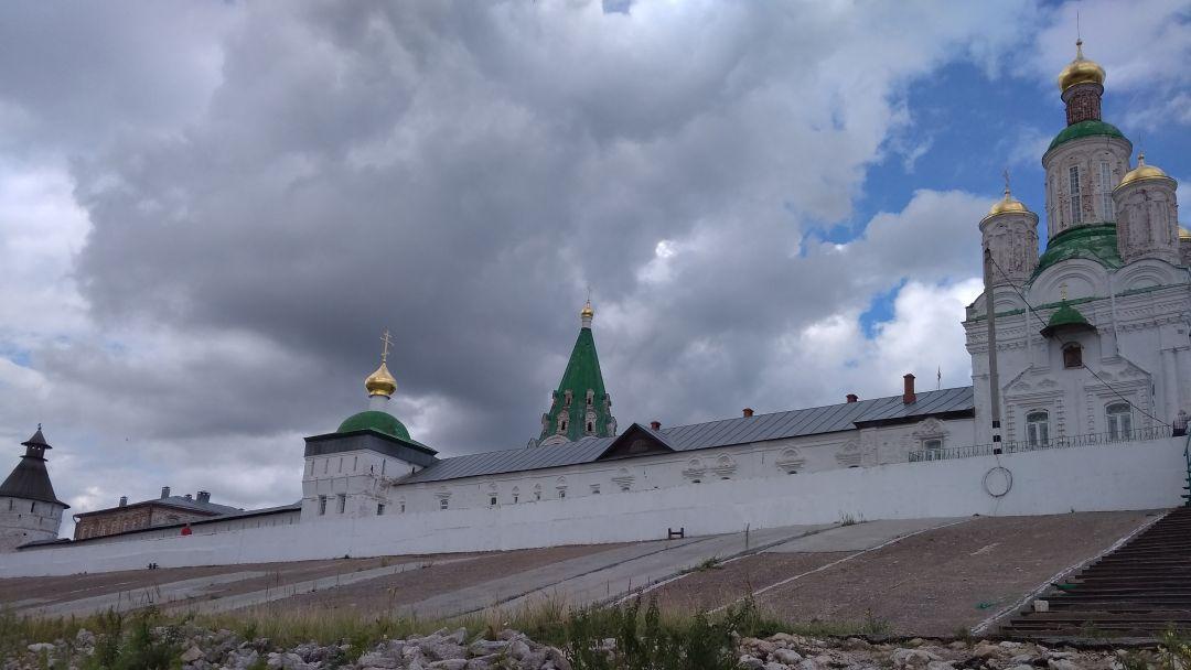 Макарьевский монастырь - фото 5