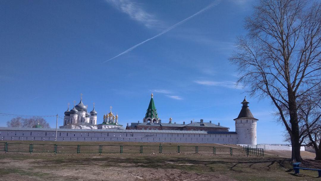Макарьевский монастырь - фото 6
