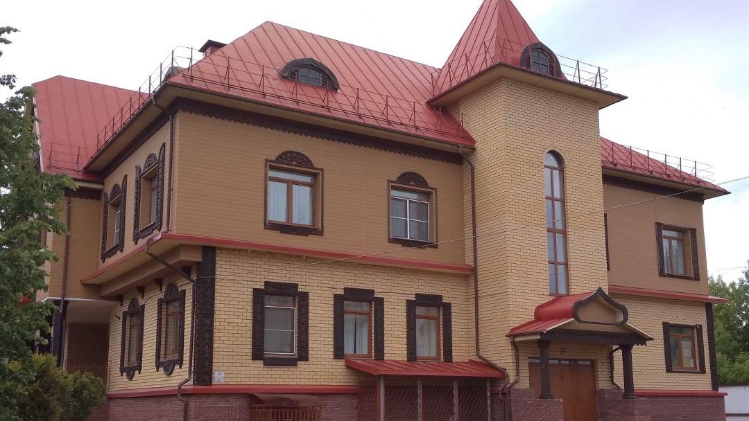 Семёнов – столица золотой хохломы - фото 3