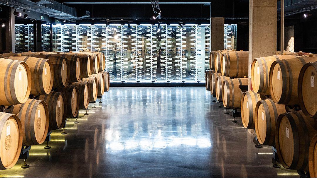 Дегустация премиальных вин Золотой Балки - фото 4