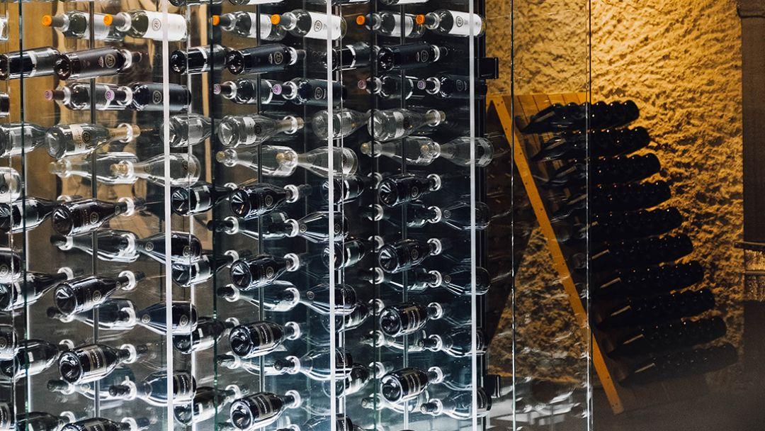 Дегустация премиальных вин Золотой Балки - фото 5