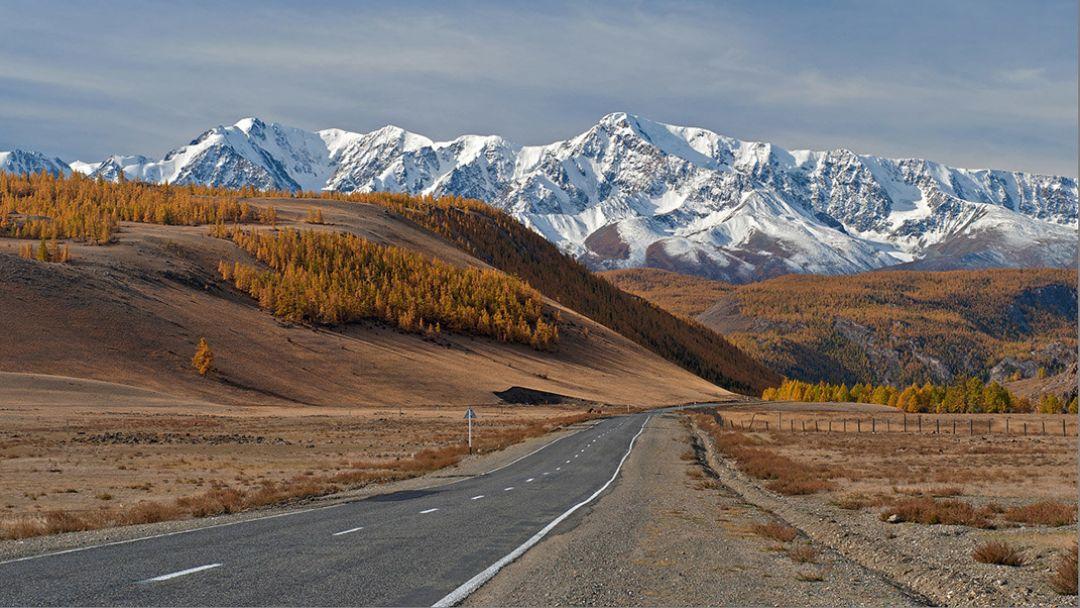 Алтайский Марс и Древности Чуйского тракта, тур на 2 дня - фото 2