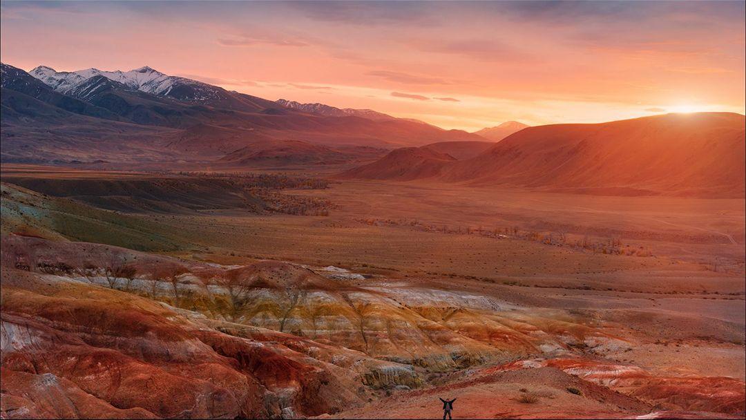 Алтайский Марс и Древности Чуйского тракта, тур на 2 дня - фото 3