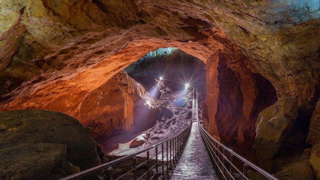 Экскурсия по Золотому Кольцу Абхазии - фото 2