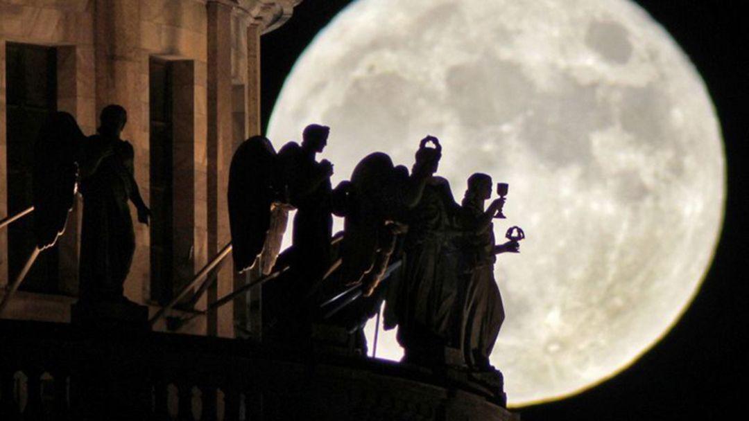 На сегвее - Тайны и легенды Северной столицы - фото 3