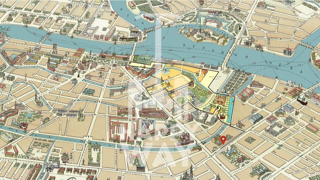 На сегвее - Тайны и легенды Северной столицы - фото 4