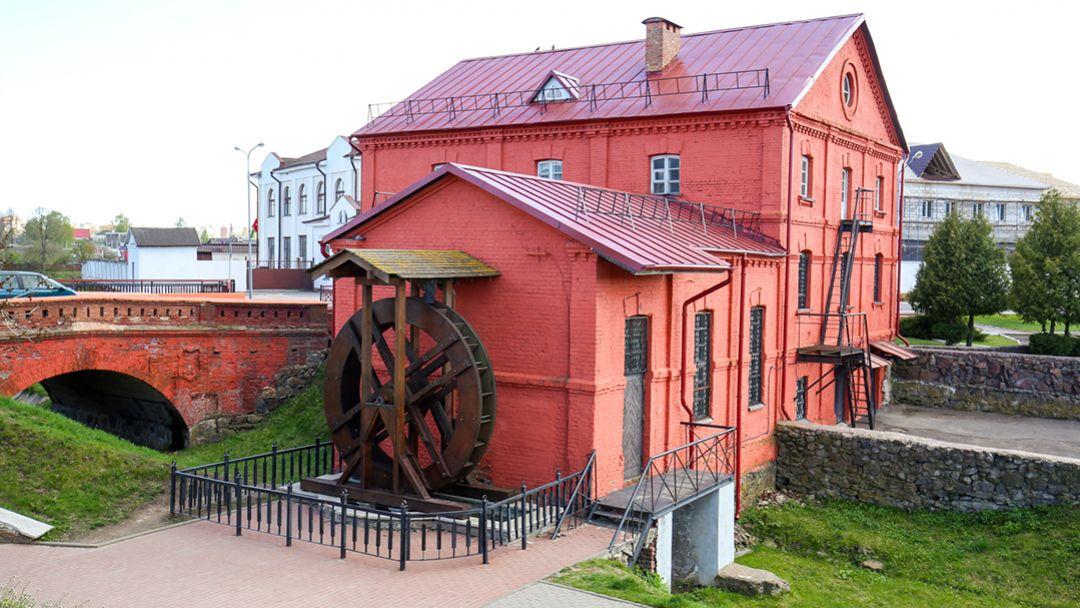 Архипо-Осиповка. Музейный комплекс «Старая мельница» - фото 3