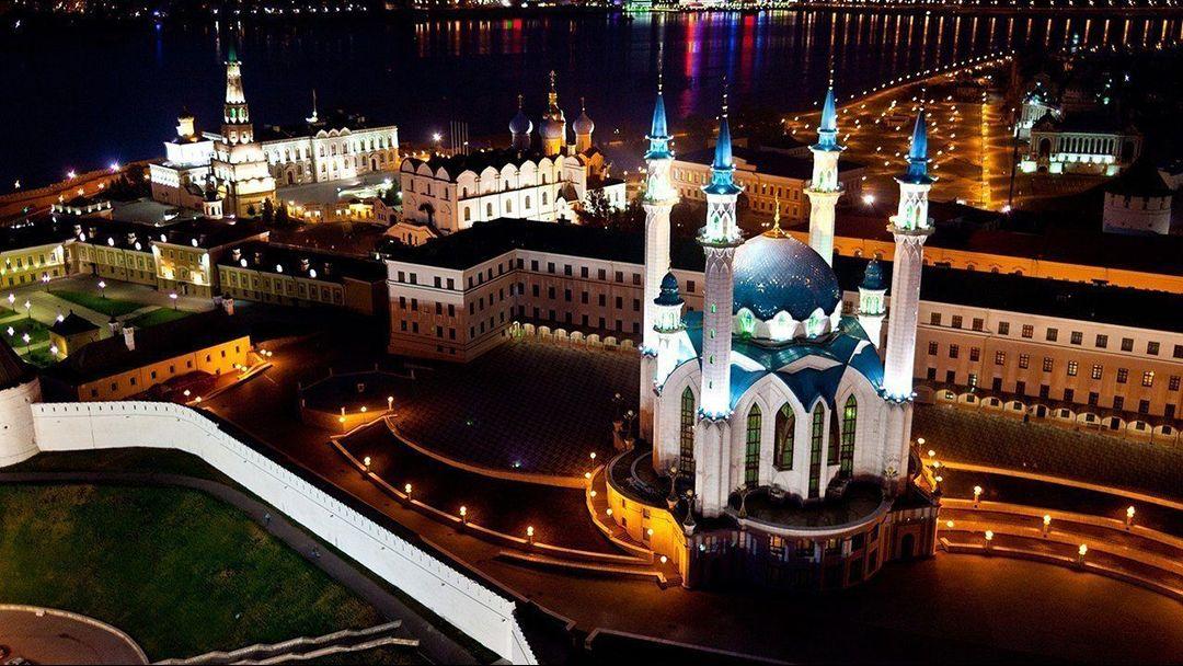 Обзорная экскурсия «Казань под другим ракурсом» с посещением Кремля и катанием на колесе обозрения - фото 2