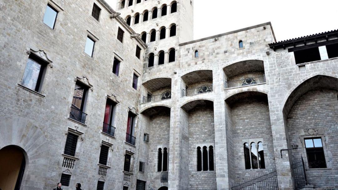 Тайны Барселонских стен  - фото 3