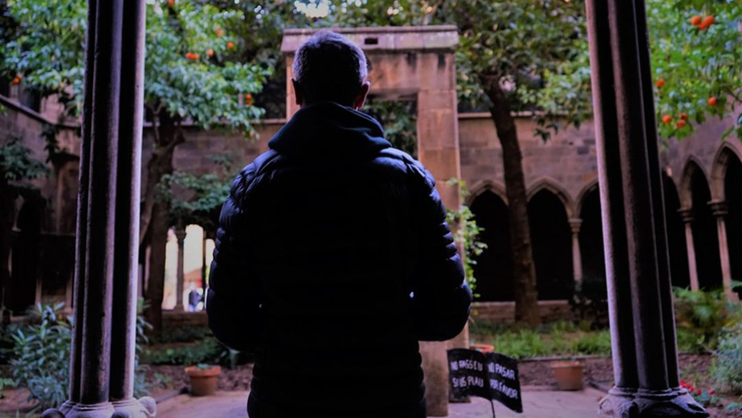 Тайны Барселонских стен  - фото 4