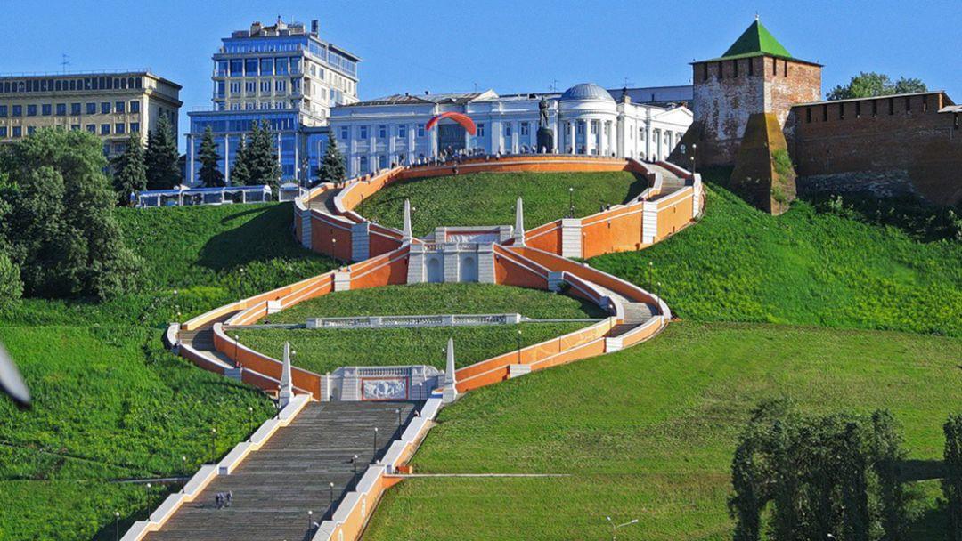 Нижний Новгород - жемчужина России, обзорная экскурсия - фото 2