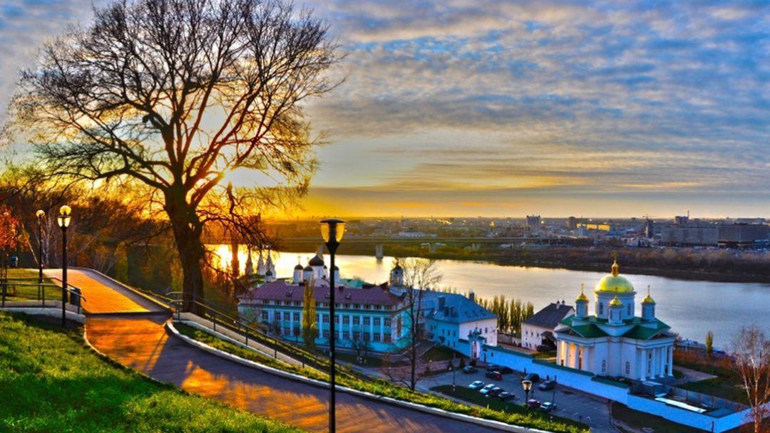 Нижний Новгород - жемчужина России, обзорная экскурсия - фото 3