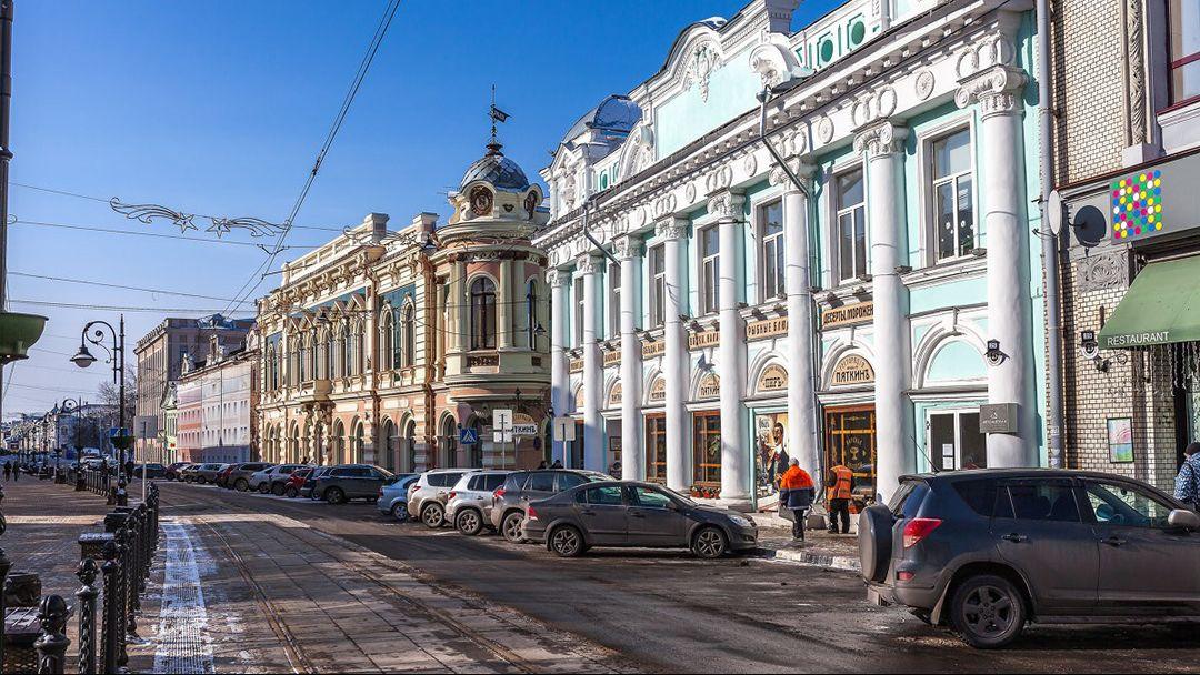 История улицы Рождественской - фото 2