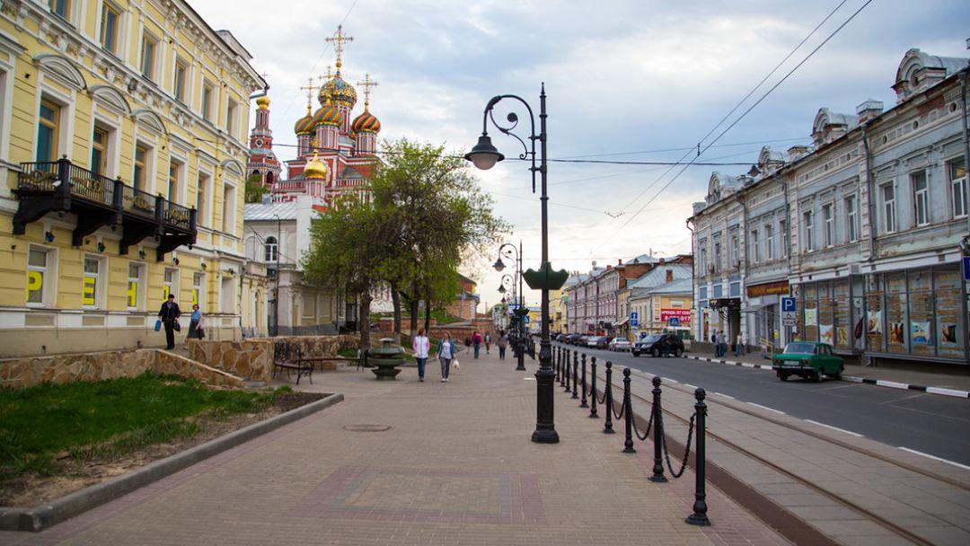 История улицы Рождественской - фото 3
