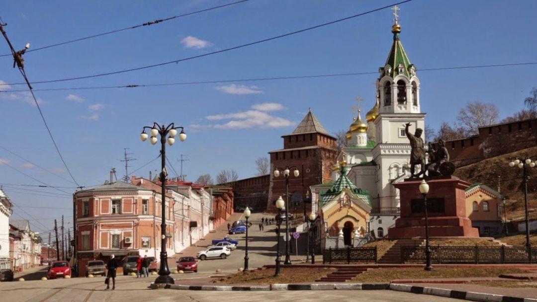 История улицы Рождественской - фото 4