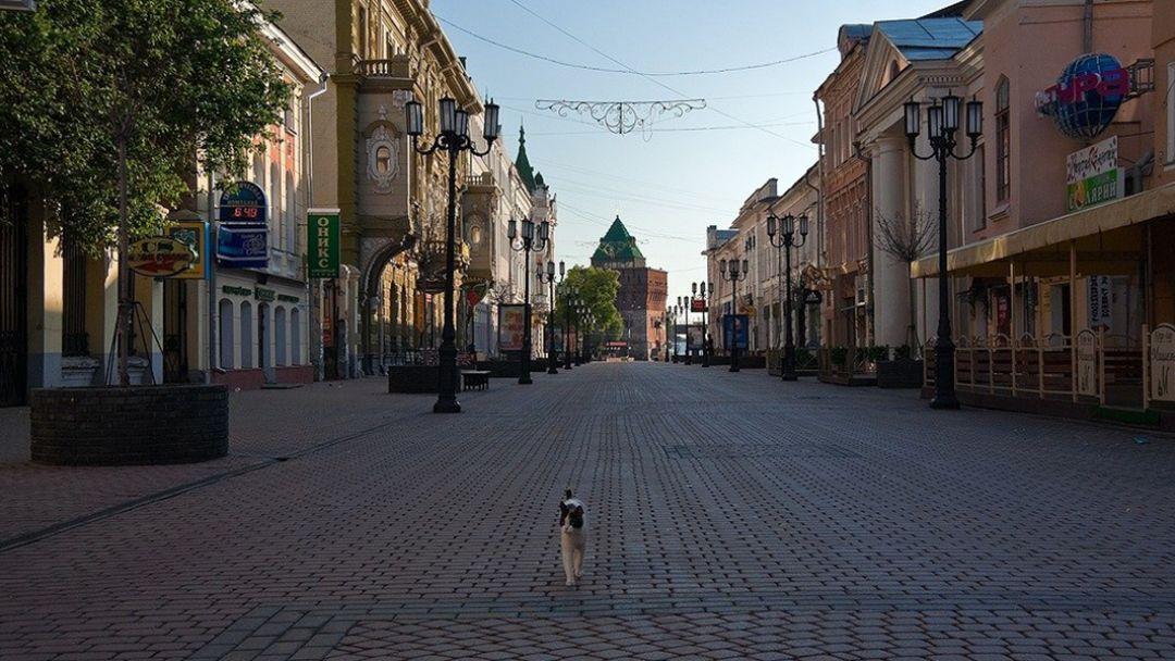 Знаменитые улицы Нижнего Новгорода - фото 2