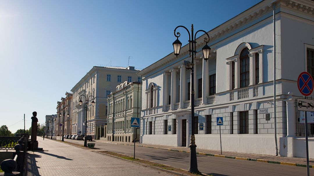 Знаменитые улицы Нижнего Новгорода - фото 4