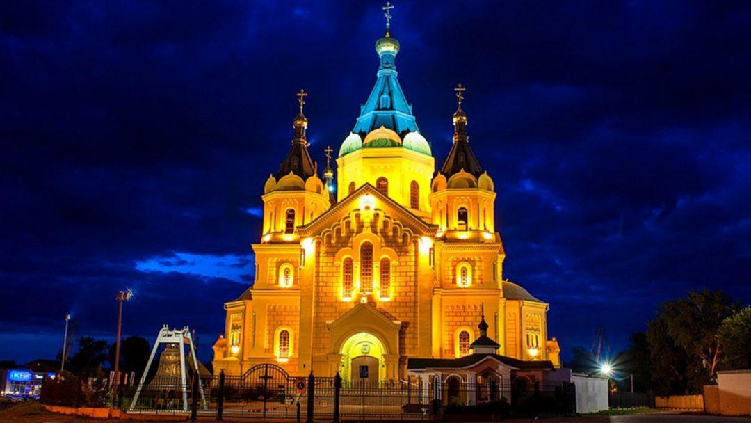 Нижний Новгород — мультикультурный многоконфессиональный город - фото 2