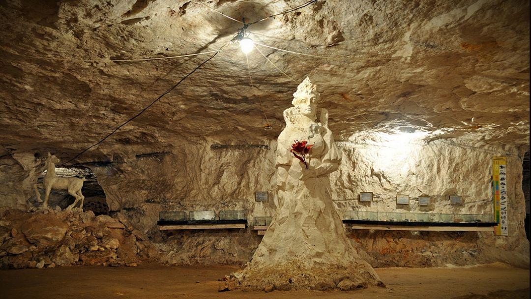 Загадочная Пешелань. Экскурсия в единственный в России музей горного дела в Нижнем Новгороде
