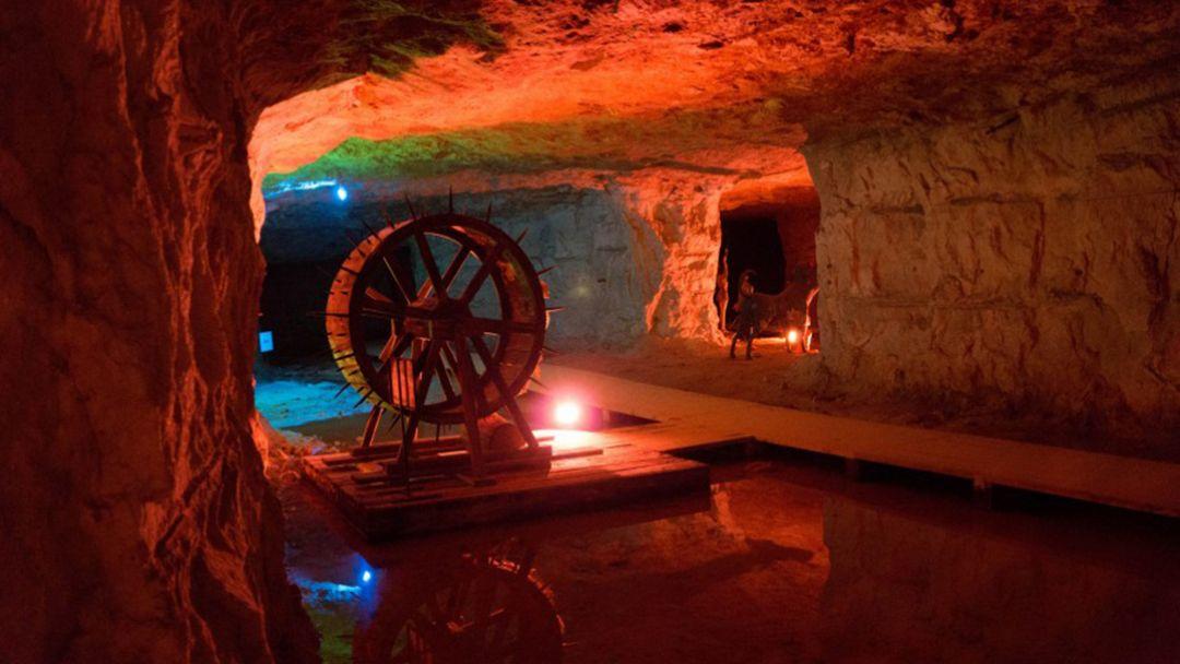 Загадочная Пешелань. Экскурсия в единственный в России музей горного дела - фото 2