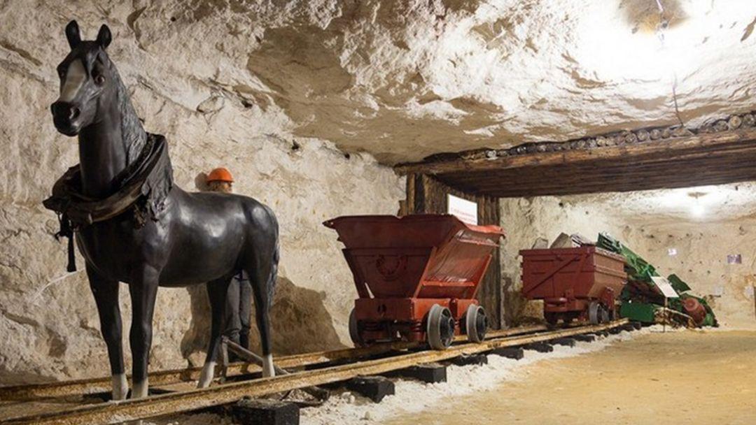 Загадочная Пешелань. Экскурсия в единственный в России музей горного дела - фото 3