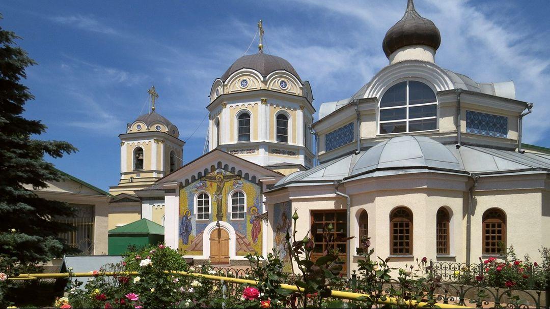 Усадьба Шатилова - Веденский замок – часовня Св.Луки и купель – неповторимые красоты Сиваша - фото 3