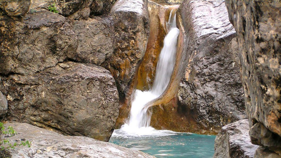 Арпатские водопады – Зеленогорское озеро – отдых на природе  - фото 2