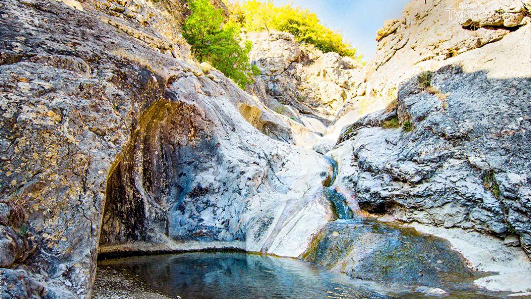 Арпатские водопады – Зеленогорское озеро – отдых на природе  - фото 3