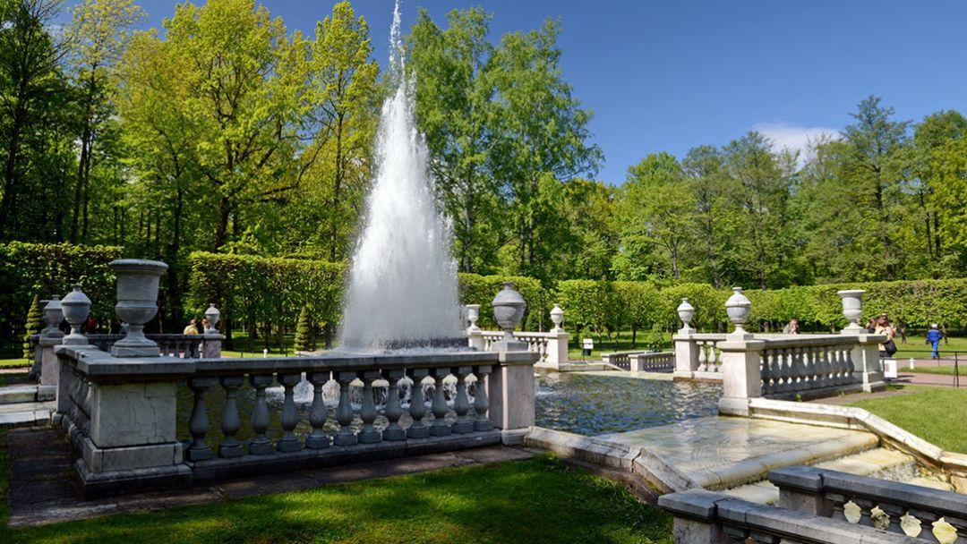 Тихие парки - фото 6