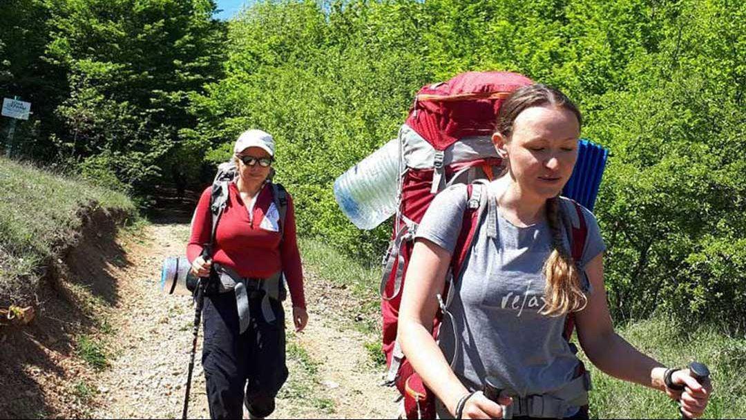Поход по Крыму «Путь совершенства», тур на 4 дня - фото 2