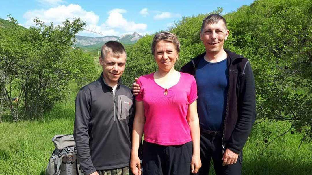 Поход по Крыму «Путь совершенства», тур на 4 дня - фото 6
