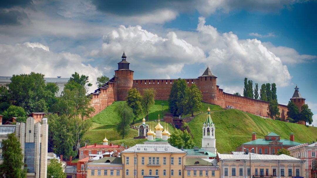 Автомобильное путешествие по главным местам Нижнего Новгорода - фото 5