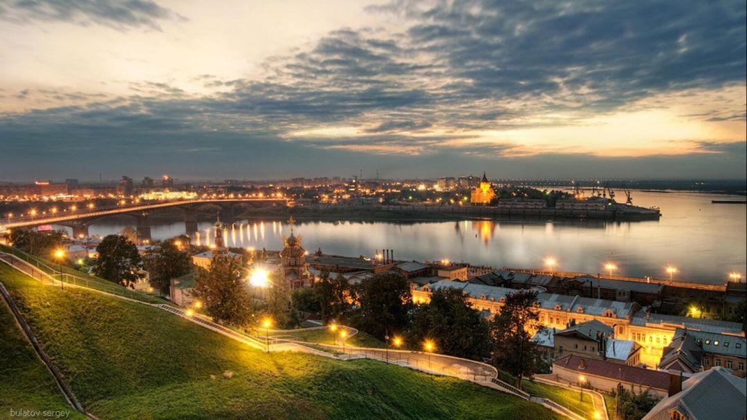 Автомобильное путешествие по главным местам Нижнего Новгорода - фото 7